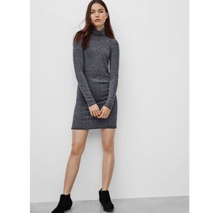 Wilfred Free Mariel Dress Grey